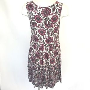 American Eagle Outfitters Dresses - American Eagle size S purple floral summer dress